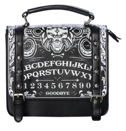 Ouija Small Satchel Bag