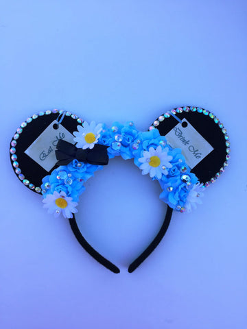 Alice In Wonderland Mouse Ears Disney