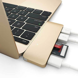 UltraDrive Thunderbolt 3 USB-C Hub for MacBook Pro