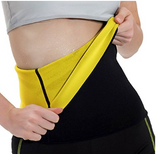 Hot Thermo Sweat Neoprene Shapers Slimming Belt