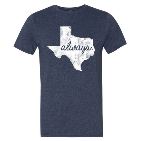 Texas Always T-Shirt