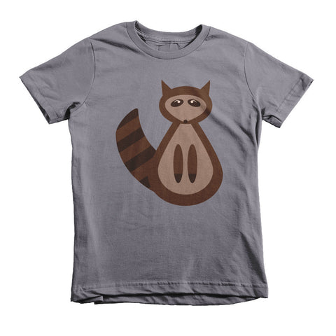 Raccoon Toddler T-Shirt