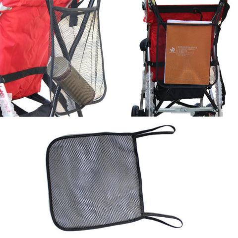 Baby Stroller Mesh Bag by Baby in Motion