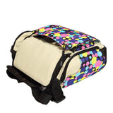 Combination Baby Seat and Bag by Baby in Motion