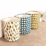 Outdoor Design Storage Baskets by Baby in Motion