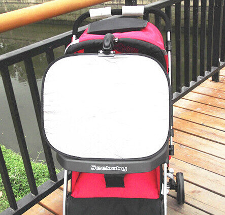 Stroller Sun Cover by Baby in Motion