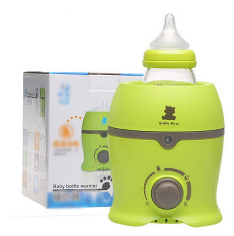 Baby Bottle Warmer by Baby in Motion