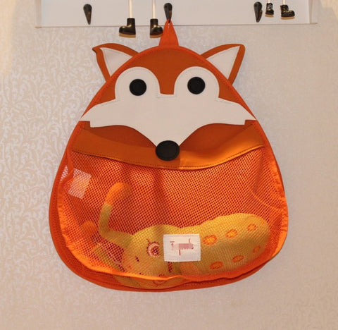 Cartoon Storage Net by Baby in Motion