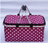 Soft Folding Picnic Basket by Baby in Motion