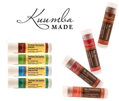 Lip Balms & Lip Shimmers