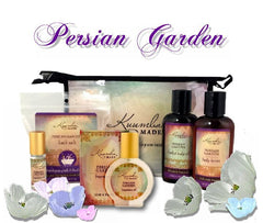 Persian Garden by Kuumba Made