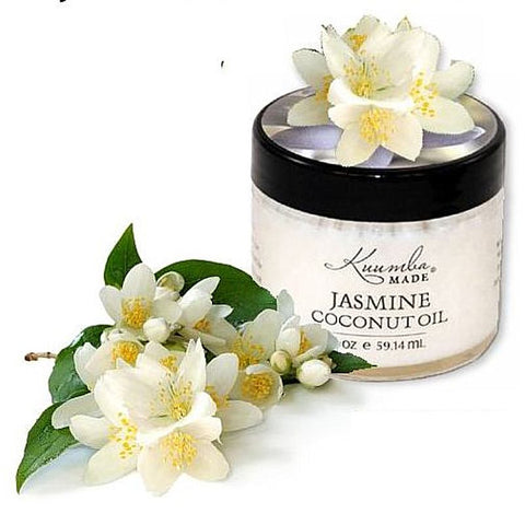 jasmine-coconut-oil
