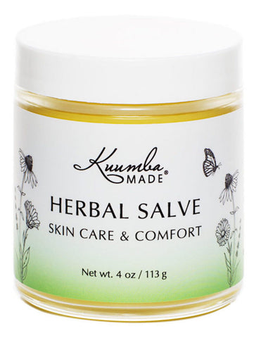 Herbal Salve - Skin Care