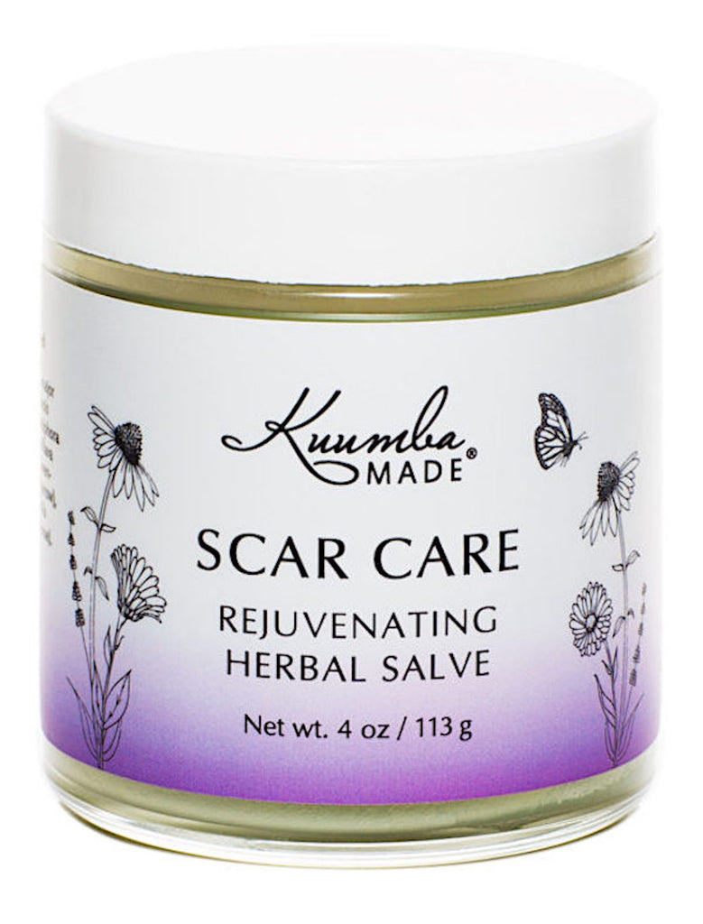 Scar Care - Herbal Salve