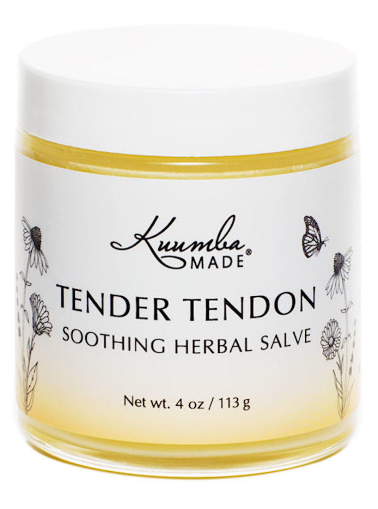 Tender Tendon - Tendon Care