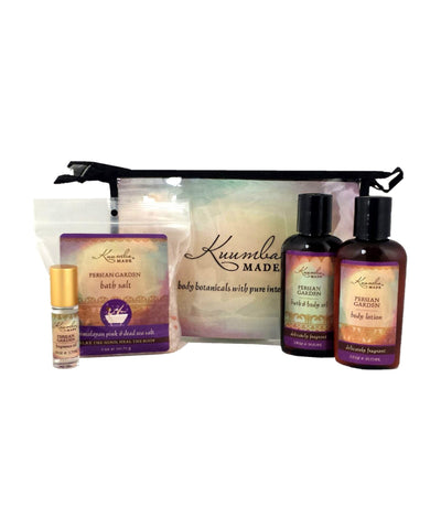 Kuumba Made Gift Set