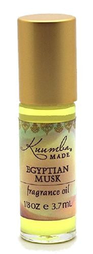 Kuumba Made Egyptian Musk Fragrance Oil