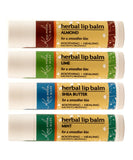 Herbal Lip Balm - Lip Care As Nature Intended