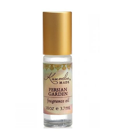 Kuumba Made Persian Garden Fragrance Oil