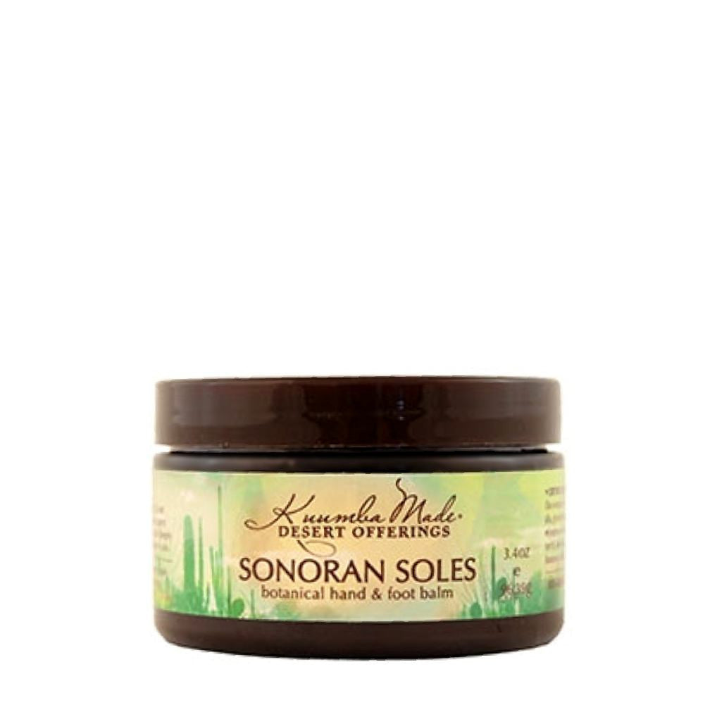 Sonoran Soles - Botanical Hand & Foot Balm