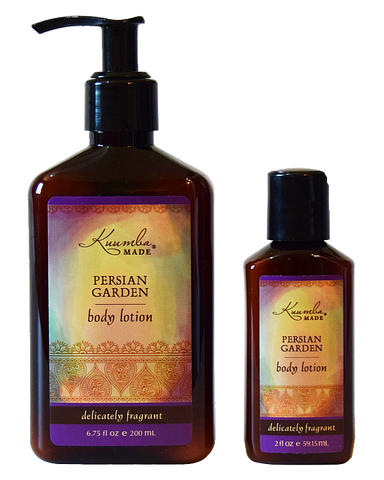 Persian Garden Body Lotion