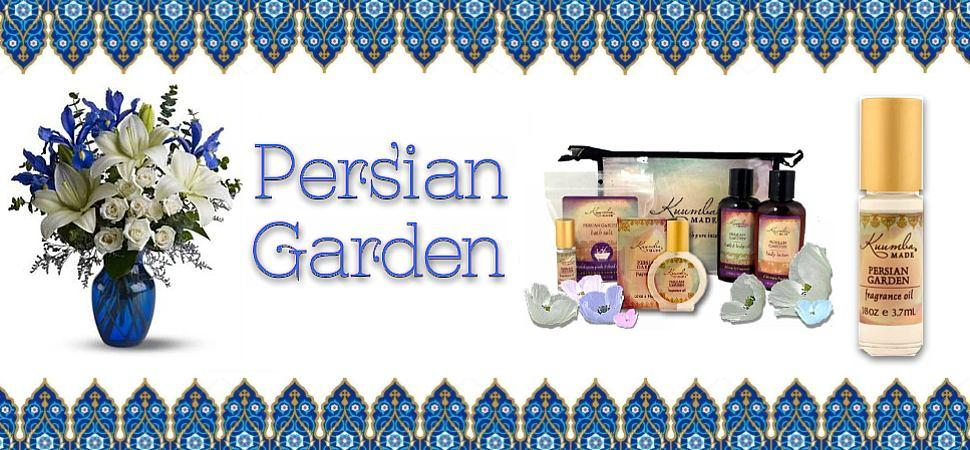 kuumba-made-persian-garden