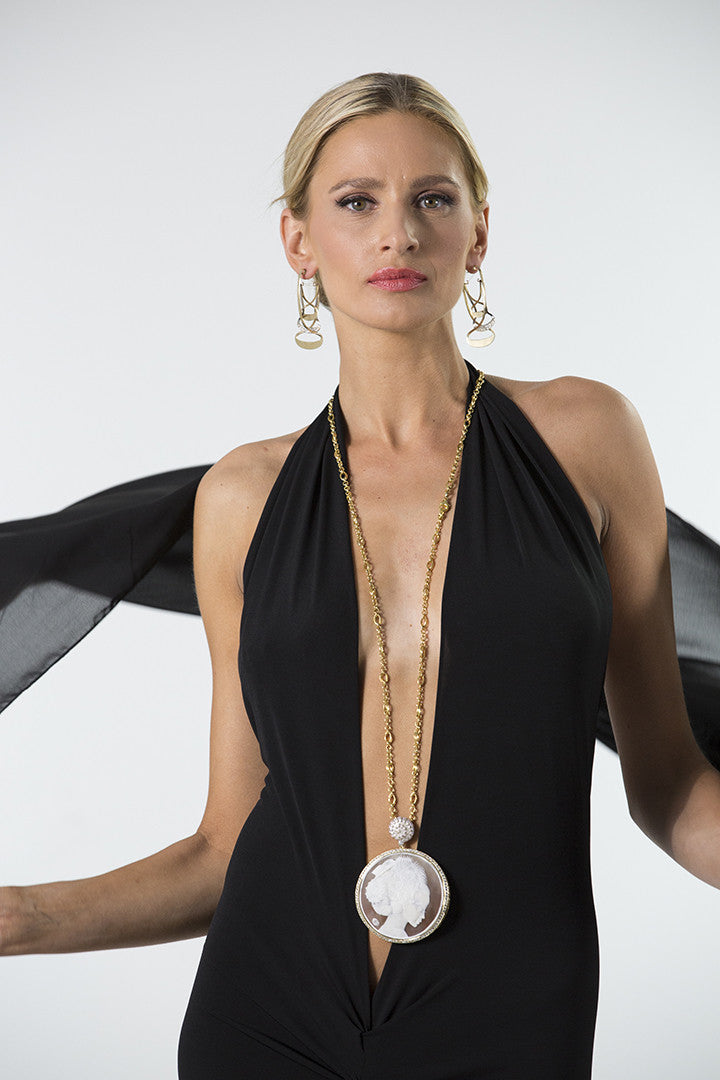 Jewelry Designed by Natalie Baroni (H)