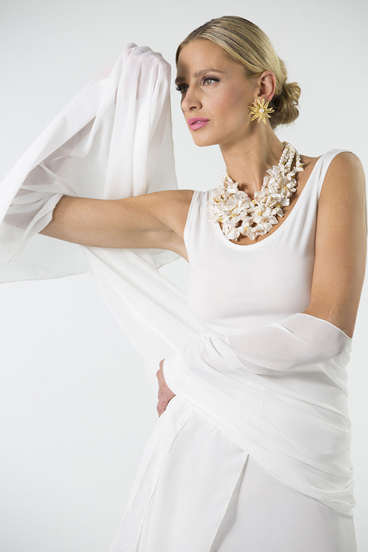Jewelry Designed by Natalie Baroni (AA)