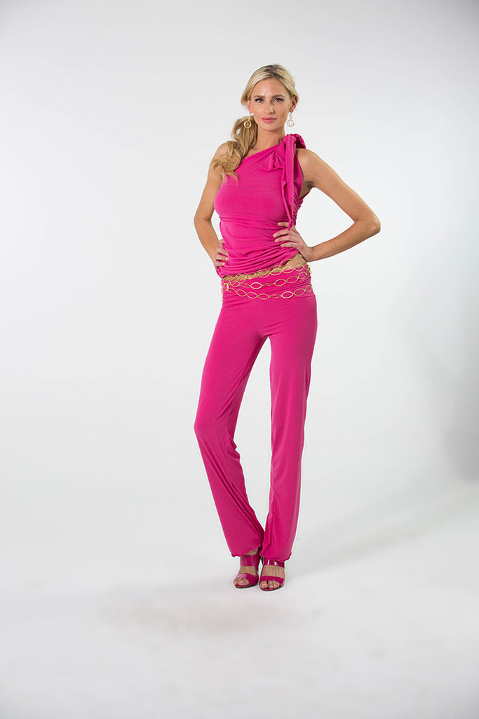 Dream Goddess Stiletto Pant