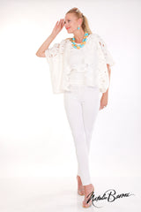 Lace Jacket - Burano