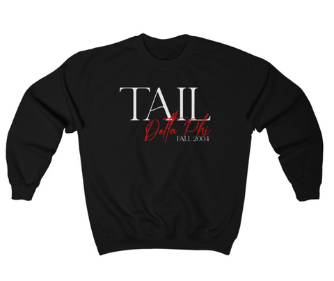 Line Up Sweatshirt