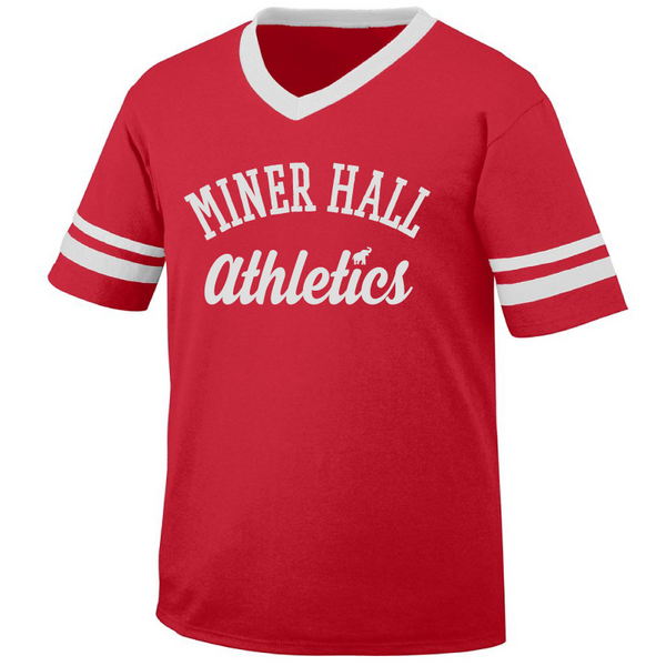 Miner Hall Athletics - 13 Edition