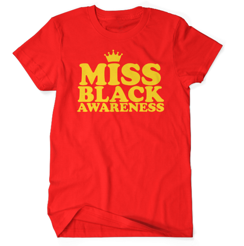 Miss Black Awareness