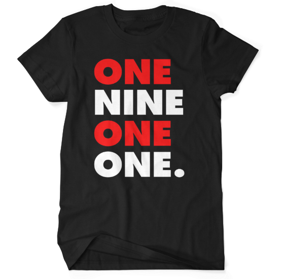 One Nine One One - Pretty Boy Edition