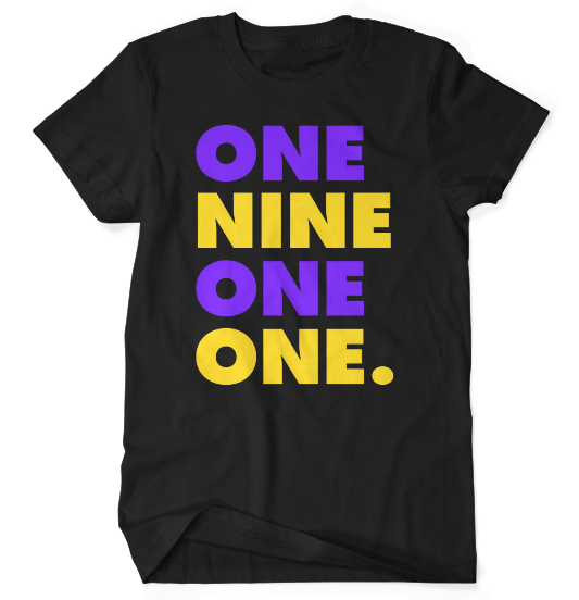One Nine One One - Bruhz Edition