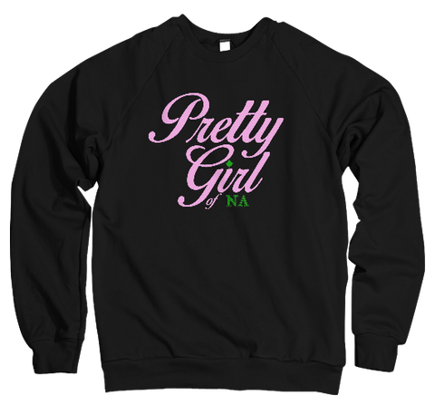 Pretty Girl Chapter Sweatshirt