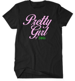 Pretty Girl Chapter Tee