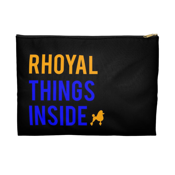 Rhoyal Things Inside