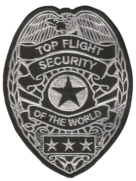top flight security of the world