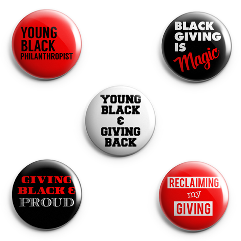 YBGB Button Pack
