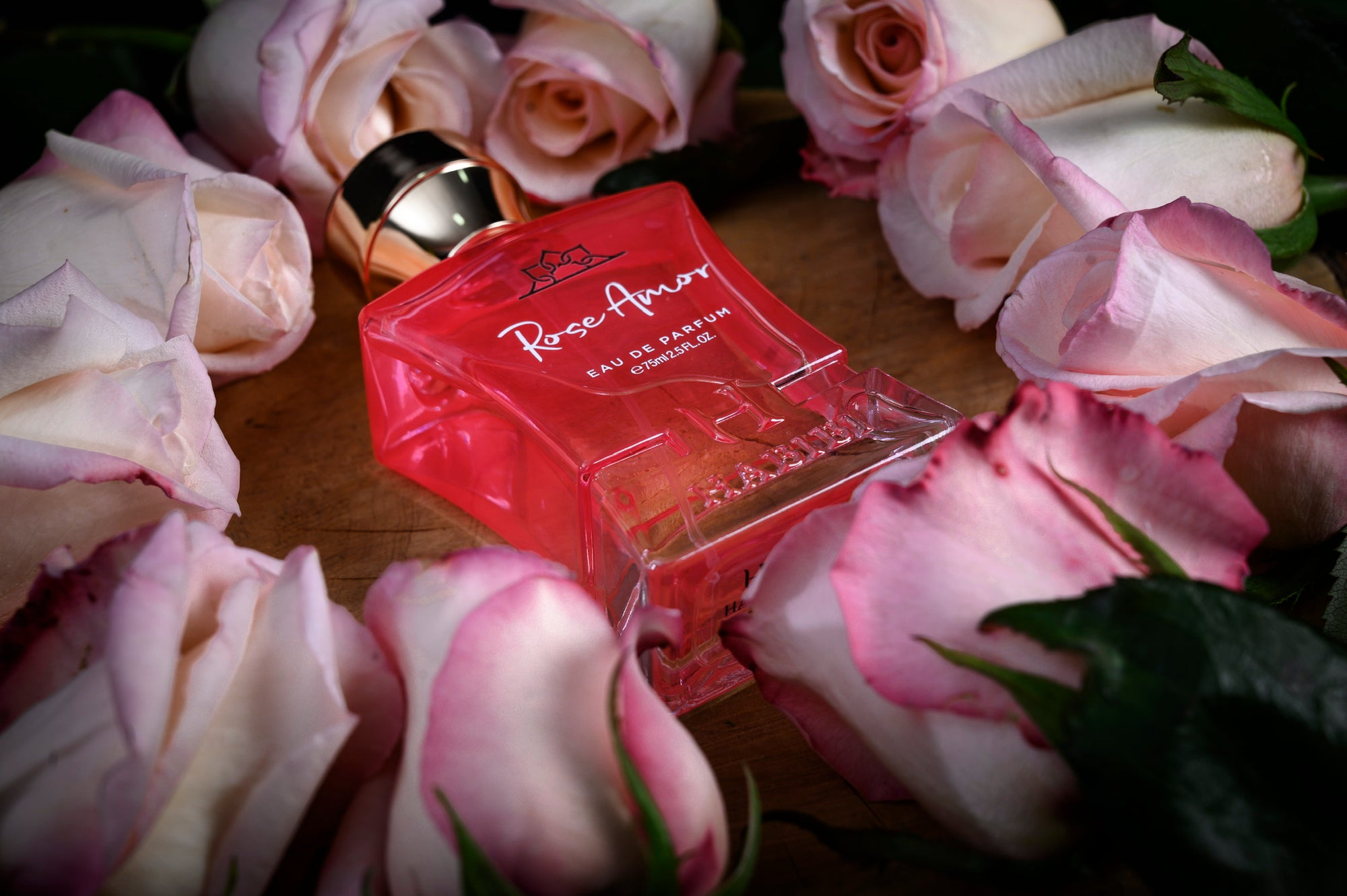 The best romantic fragrance is one that makes you feel confident and which your partner enjoys as well.