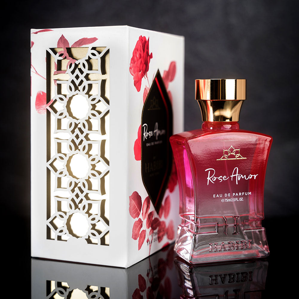 HABIBI® Rose Amor | For Her EDP 2.5 fl. oz.