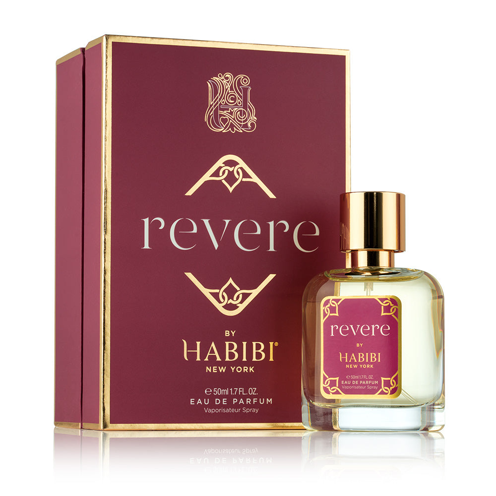 HABIBI® Revere | For Him| EDP 1.7 fl. oz.
