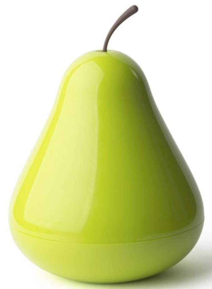 Qualy Pear Pod - Green – Try & Guess