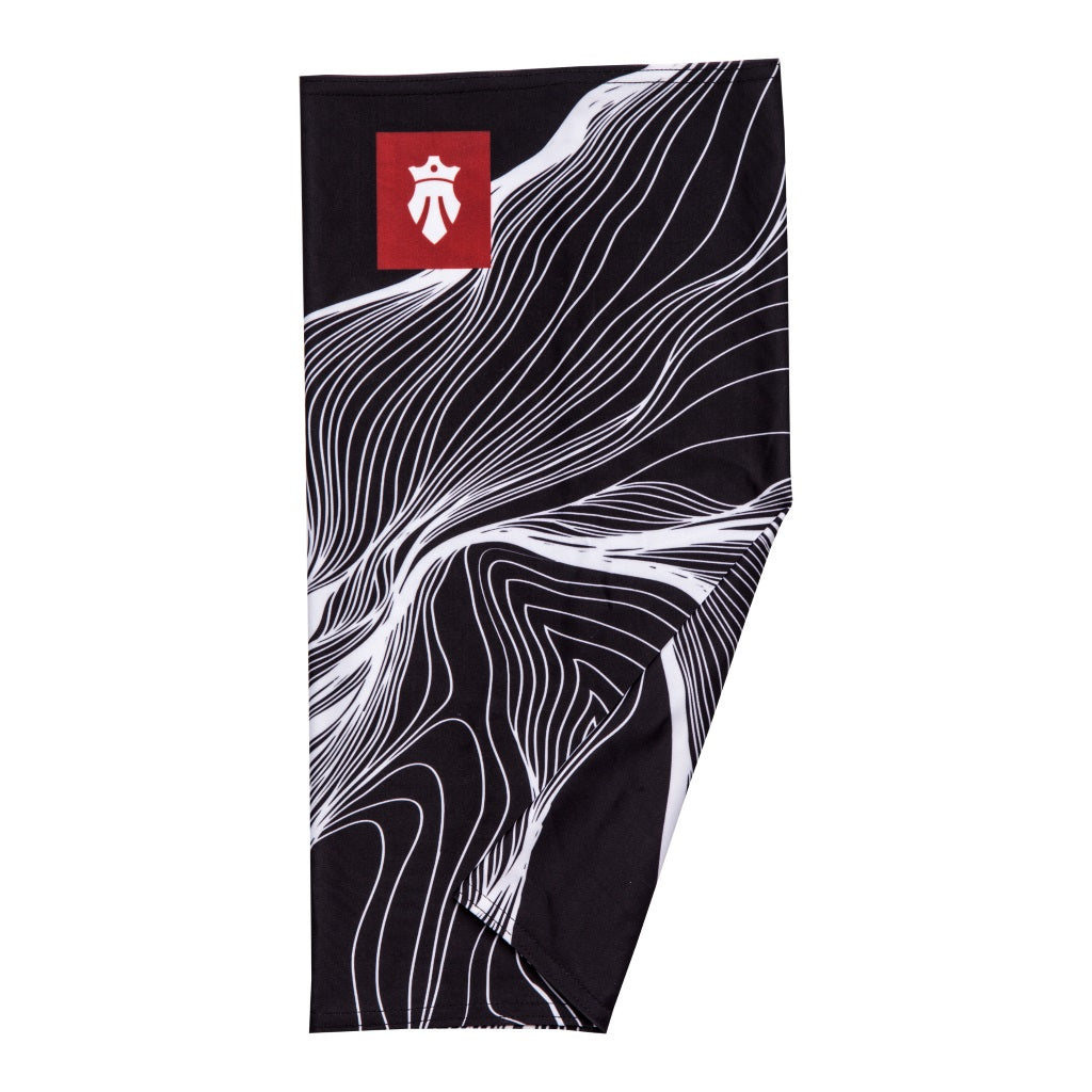 Majesty Face Gaiter - Patroller