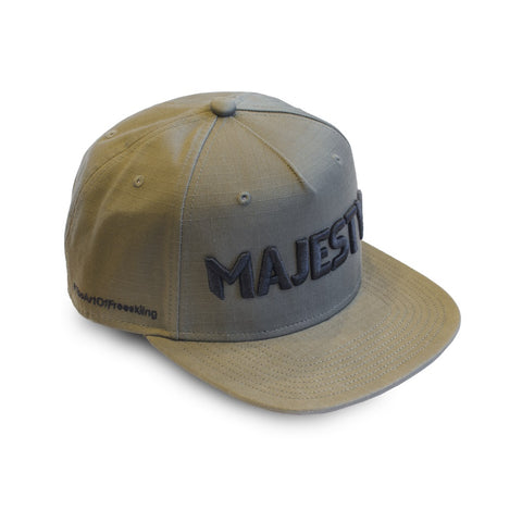 Majesty Starter Hat - Tactic Army Green