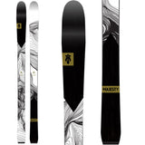 Adventure (all-mountain | resort) - Majesty Skis | USA