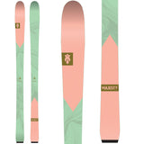 2019 Adventure GTW - Women's Skis (all-mountain | performance) - Majesty Skis | USA