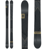 Crowbar (park | pipe | urban jibbing & rails) - Majesty Skis | USA