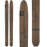 Destroyer (freeride) - Majesty Skis | USA